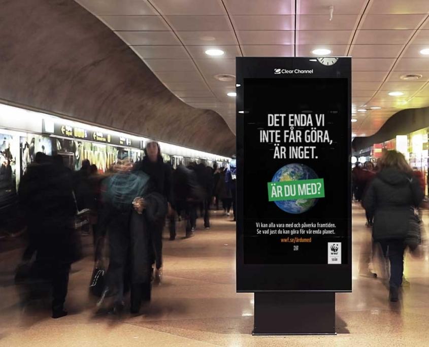 Jubileumskampanj