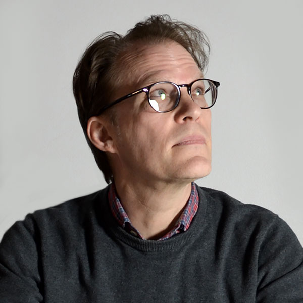 Jörgen Däckfors