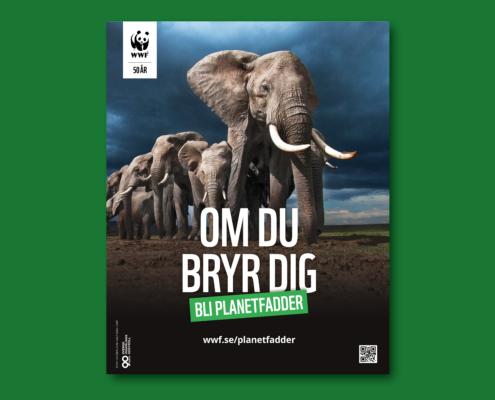 WWF Planetfadder